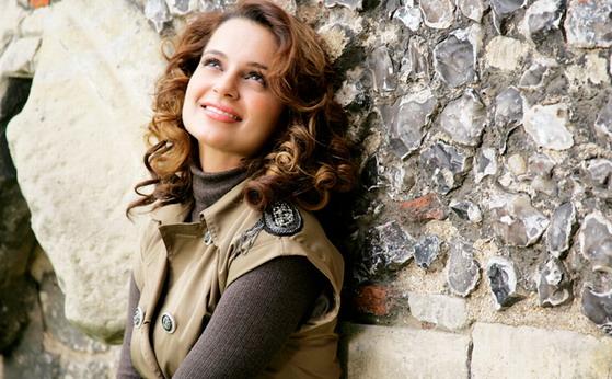 kangna ranaut in tezz - Top 10 Bollywood Actress (My Opinion)